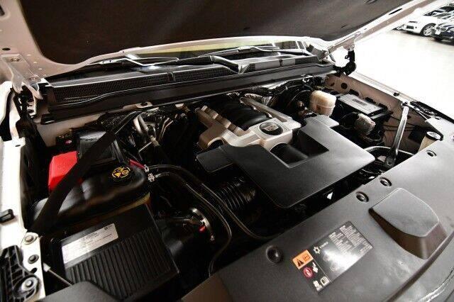 2016 Cadillac Escalade 4X4 Platinum 4dr SUV - Bensenville IL