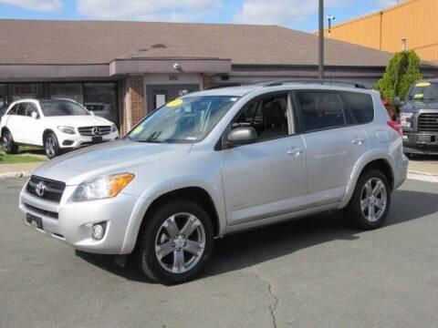 2011 Toyota RAV4 for sale at Lynnway Auto Sales Inc in Lynn MA