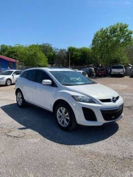 2010 Mazda CX-7 for sale at Twin Motors in Austin TX