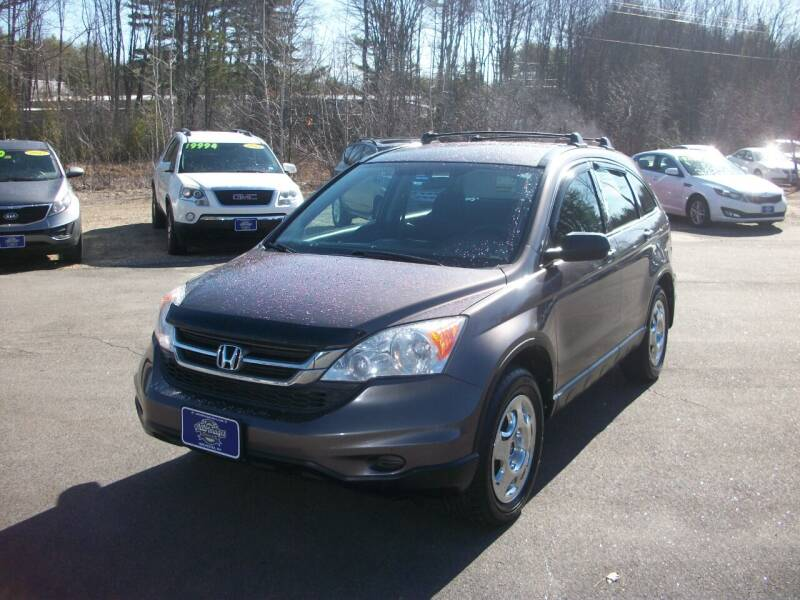 2011 Honda CR-V for sale at Auto Images Auto Sales LLC in Rochester NH
