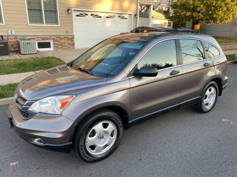 2010 Honda CR-V for sale at Jordan Auto Group in Paterson NJ
