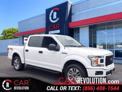 2018 Ford F-150 for sale at Car Revolution in Maple Shade NJ