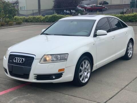2005 Audi A6 for sale at South Tacoma Motors Inc in Tacoma WA
