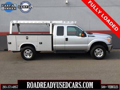 2016 Ford F-350 Super Duty for sale at Road Ready Used Cars in Ansonia CT