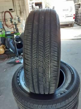 MICHELIN 255/70R18 for sale at Tire Max in Orlando FL