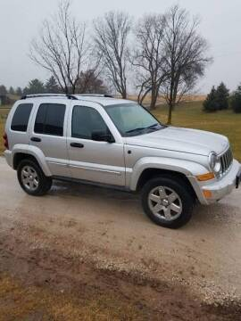 2006 Jeep Liberty for sale at Country Auto LLC in Plymouth WI