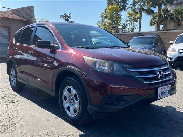 2012 Honda CR-V for sale at Corona Auto Wholesale in Corona CA