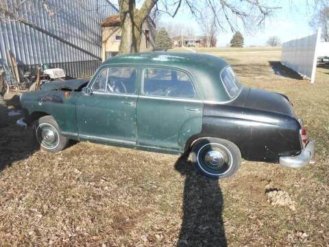 1960 Mercedes-Benz 190-Class for sale at Haggle Me Classics in Hobart IN