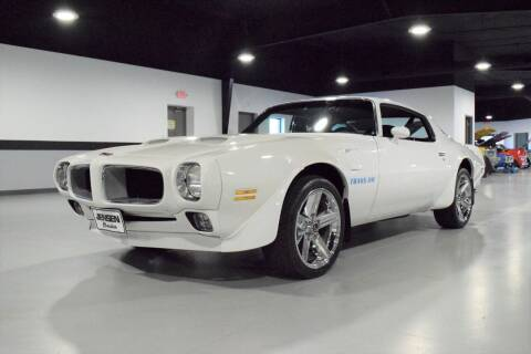 1975 Pontiac Trans Am for sale at Jensen's Dealerships in Sioux City IA
