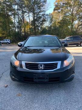 2008 Honda Accord for sale at Affordable Dream Cars in Lake City GA