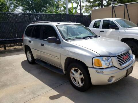 2007 GMC Envoy for sale at Houston Auto Preowned in Houston TX