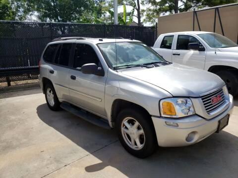 2007 GMC Envoy for sale at Houston Auto Preowned in Houston TX