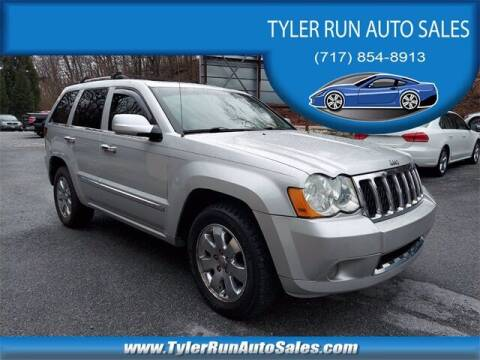 2009 Jeep Grand Cherokee for sale at Tyler Run Auto Sales in York PA