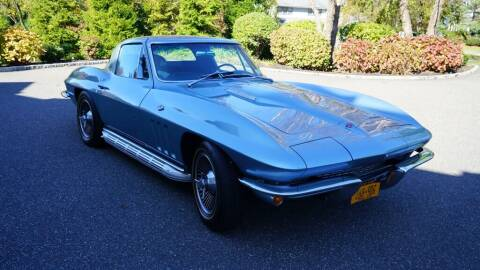 1966 Chevrolet Corvette for sale at Fiore Motors, Inc.  dba Fiore Motor Classics in Old Bethpage NY