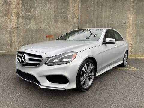 2016 Mercedes-Benz E-Class for sale at US Auto Network in Staten Island NY