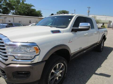 2019 RAM Ram Pickup 2500 for sale at Grays Used Cars in Oklahoma City OK