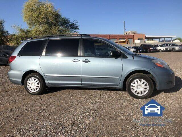 2006 Toyota Sienna for sale at MyAutoJack.com @ Auto House in Tempe AZ