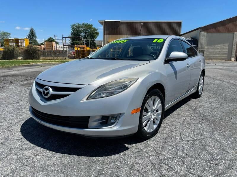 2010 Mazda MAZDA6 for sale at Capri Auto Works in Allentown PA