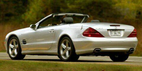 2006 Mercedes-Benz SL-Class for sale in Dublin, OH
