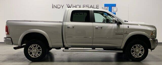 2016 RAM Ram Pickup 2500 for sale at Indy Wholesale Direct in Carmel IN