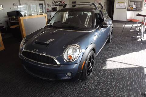 2010 MINI Cooper for sale at Grand Rapids Motorcar in Grand Rapids MI
