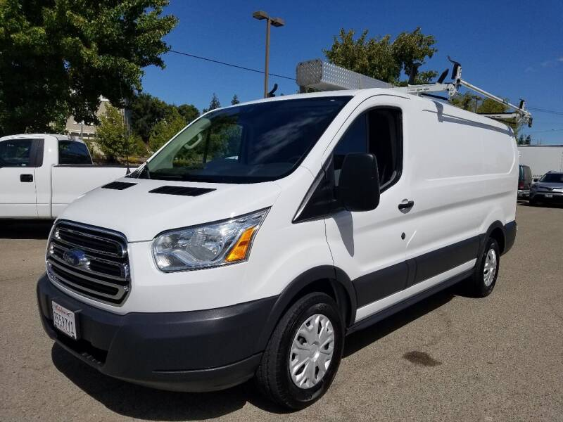 2016 Ford Transit Cargo for sale at Performance Motors in Livermore CA