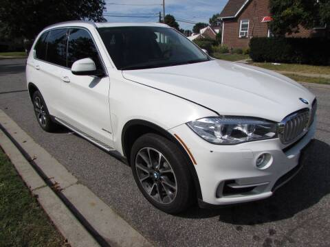 2015 BMW X5 for sale at First Choice Automobile in Uniondale NY