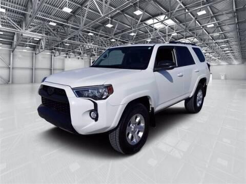 2015 Toyota 4Runner for sale at Camelback Volkswagen Subaru in Phoenix AZ