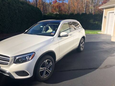 2016 Mercedes-Benz GLC for sale at Dave's Garage Inc in Hampton Beach NH