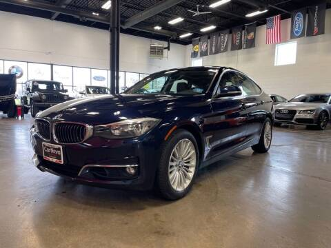 2015 BMW 3 Series for sale at CarNova in Sterling Heights MI