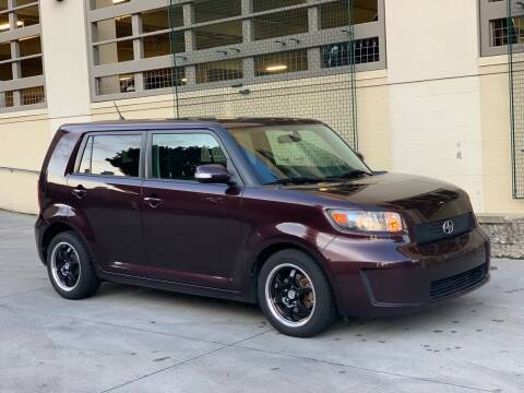 2009 Scion xB for sale at LANCASTER AUTO GROUP in Portland OR