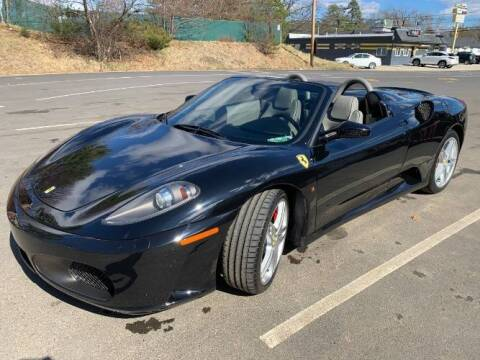 2008 Ferrari F430 for sale at Classic Car Deals in Cadillac MI