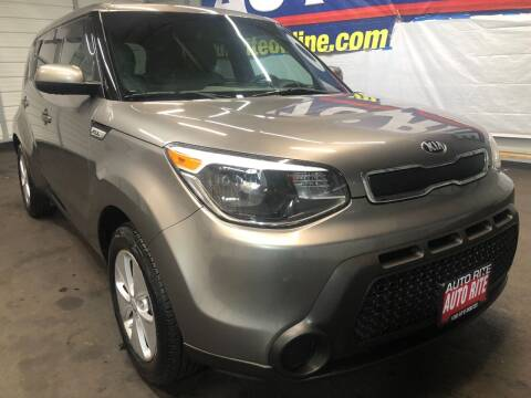 2015 Kia Soul for sale at Auto Rite in Cleveland OH