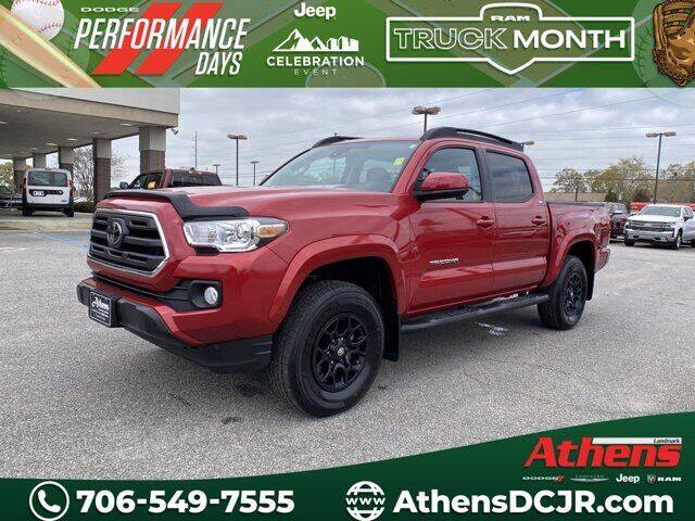 2019 Toyota Tacoma for sale in Athens, GA