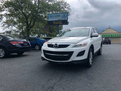 2010 Mazda CX-9 for sale at All Star Auto Sales and Service LLC in Allentown PA