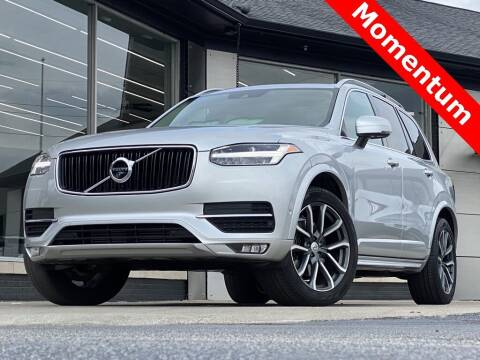 2018 Volvo XC90 for sale at Carmel Motors in Indianapolis IN