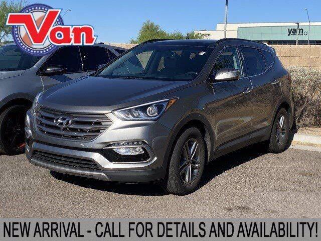 2017 Hyundai Santa Fe Sport for sale in Scottsdale, AZ