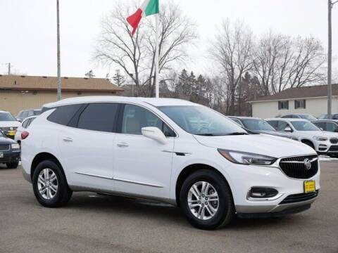 2020 Buick Enclave for sale at Park Place Motor Cars in Rochester MN