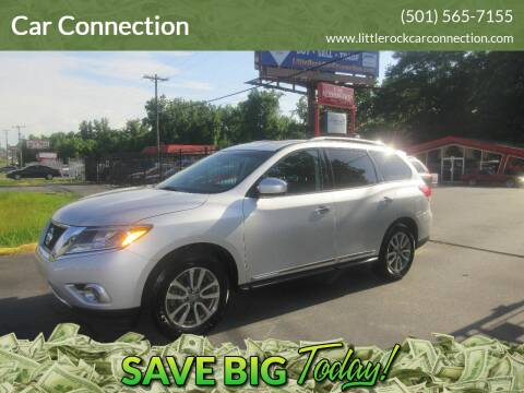 2014 Nissan Pathfinder for sale at Car Connection in Little Rock AR