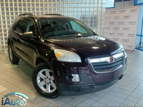 2008 Saturn Outlook for sale at iAuto in Cincinnati OH
