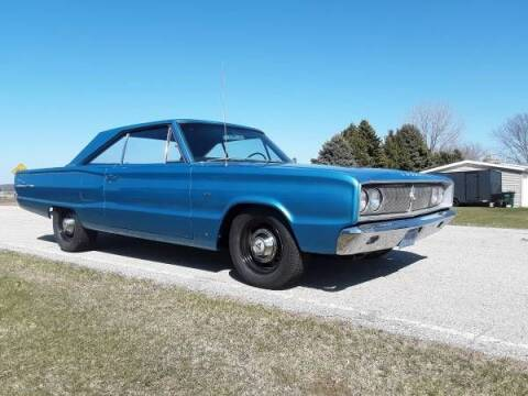 1967 Dodge Coronet for sale at Classic Car Deals in Cadillac MI
