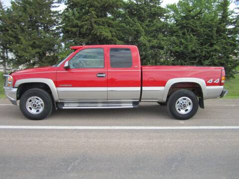 2000 GMC Sierra 2500 for sale at Joe's Motor Company in Hazard NE