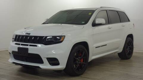 2019 Jeep Grand Cherokee for sale at TRAVERS GMT AUTO SALES - Traver GMT Auto Sales West in O Fallon MO