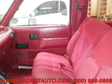 1990 Ford Bronco II