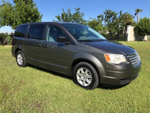 2010 Chrysler Town and Country for sale at Kaler Auto Sales in Wilton Manors FL