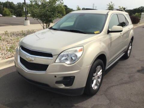 2011 Chevrolet Equinox for sale at Rayyan Auto Mall in Lexington KY