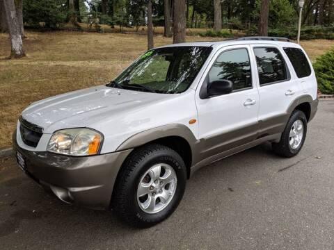 2002 Mazda Tribute for sale at All Star Automotive in Tacoma WA
