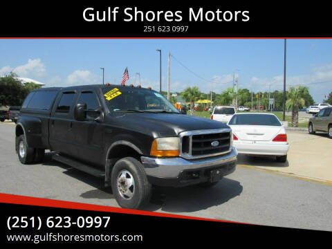 1999 Ford F-350 Super Duty for sale at Gulf Shores Motors in Gulf Shores AL