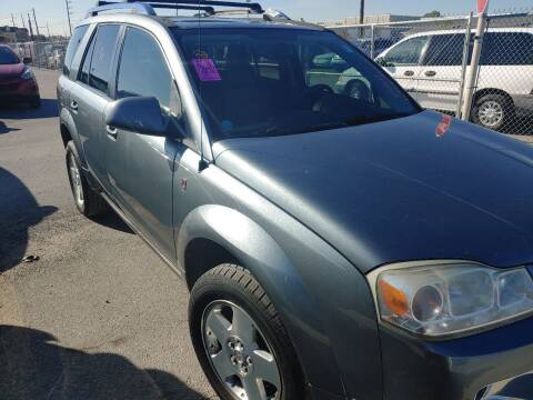 2007 Saturn Vue for sale at Finish Line Auto LLC in Luling LA