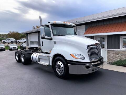2020 International LT625 for sale at PARKWAY AUTO in Hudsonville MI